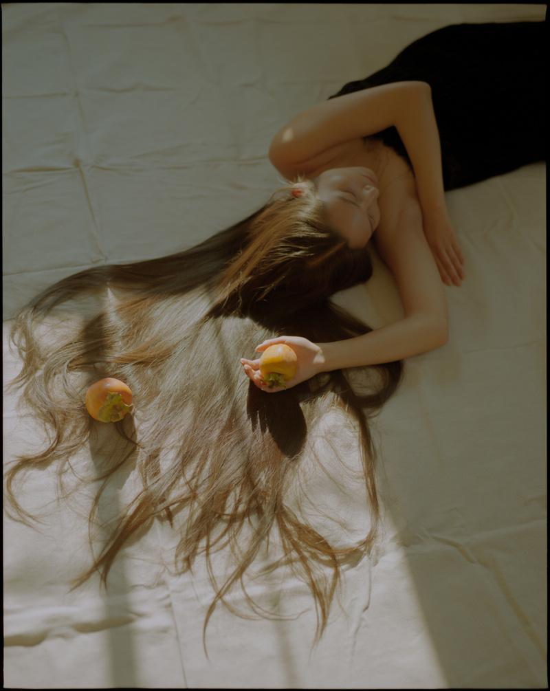 Anna Linetskaya - Hoshigaki - ANYONEGIRL