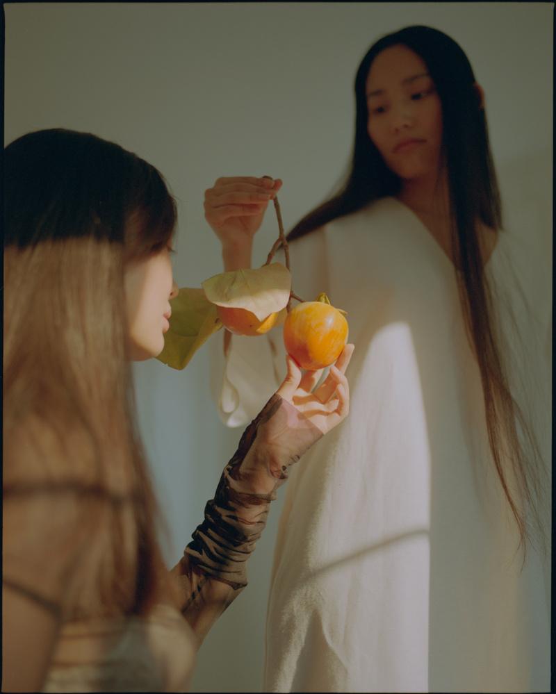 Anna Linetskaya - Hoshigaki - ANYONEGIRL 2